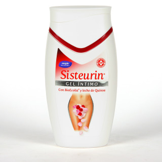 Máyla Pharma Sisteurin Gel Íntimo 200 ml