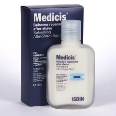 Medicis Isdin Bálsamo Reparador after shave 100 ml