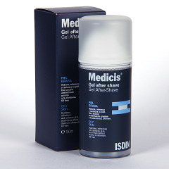 Medicis Isdin Gel After Shave 100 ml