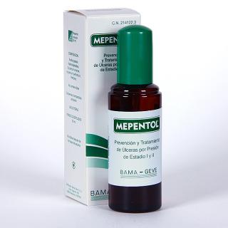 Mepentol Solución Tópica pulverizador 60 ml