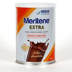 Meritene Extra Bote Chocolate 450 g