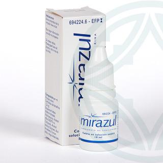 Mirazul Colirio 10 ml