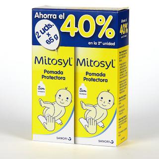 Mitosyl Pomada Protectora 65g Pack Duplo