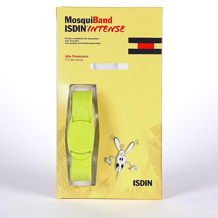 Mosquiband Isdin Anti Mosquitos Intense