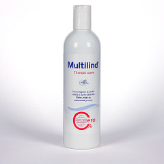 Multilind Champú 400 ml