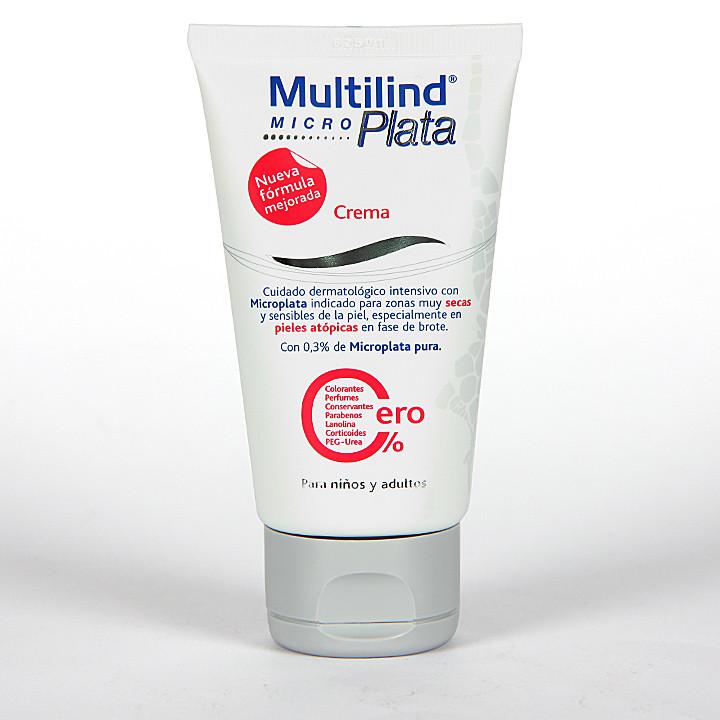 Multilind Micro Plata Crema 75 ml
