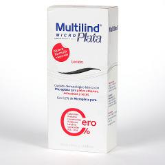 Multilind Micro Plata Loción 200 ml