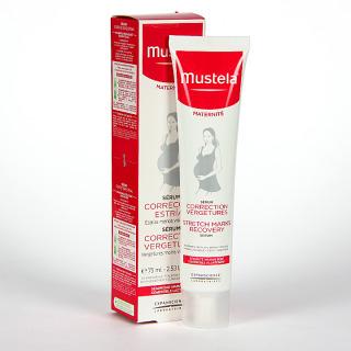 Mustela 9 Meses Serum Corrector de Estrías 75 ml