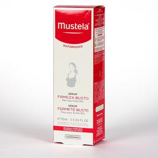 Mustela 9 Meses Cuidado específico busto 75 ml