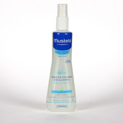 Mustela Agua de colonia 200 ml
