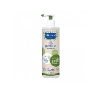 Mustela Bio Agua Micelar 400 ml
