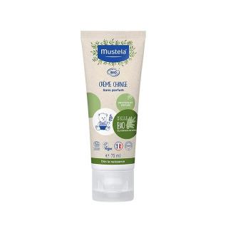 Mustela Bio Crema del Pañal 75 ml