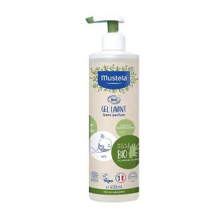Mustela Bio Gel-Champú 400 ml