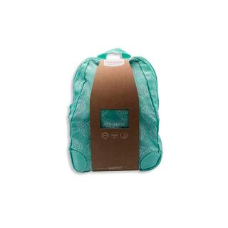 Mustela Mochila Productos Esenciales Verde