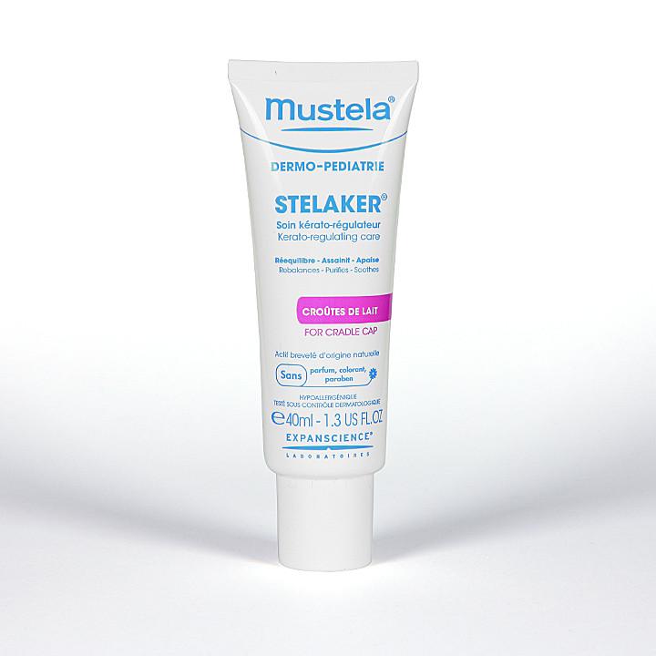 Mustela Stelaker Crema 40 ml