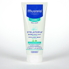 Mustela Stelatopia Bálsamo Emoliente 200 ml