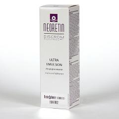 Neoretin Discrom Control Ultra Emulsión 30 ml