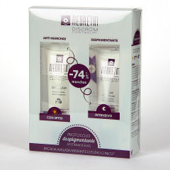 Neoretin Serum 30 ml + Neoretin Gelcream 40 ml Pack 20% Descuento