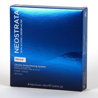 NeoStrata Skin Active Citriate Home Peeling 6 Discos