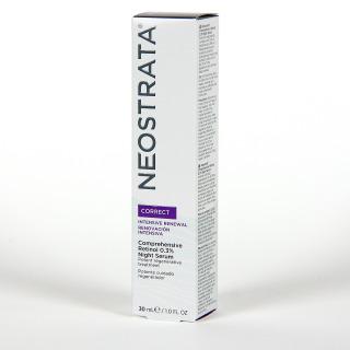 Neostrata Correct Comprehensive Retinol Serum de Noche 30 ml