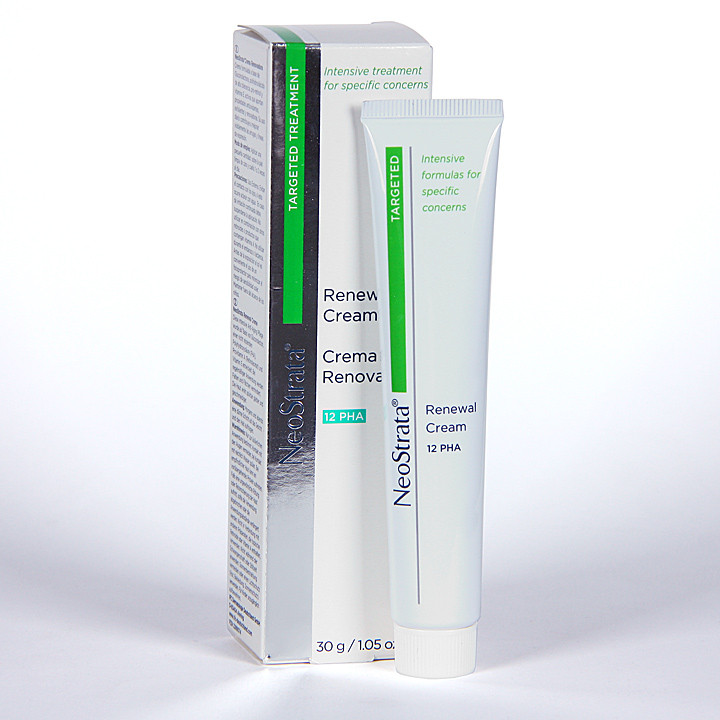 NeoStrata Targeted Crema Renovadora 30g