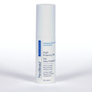 NeoStrata Resurface Alta Potencia Gel 30 ml