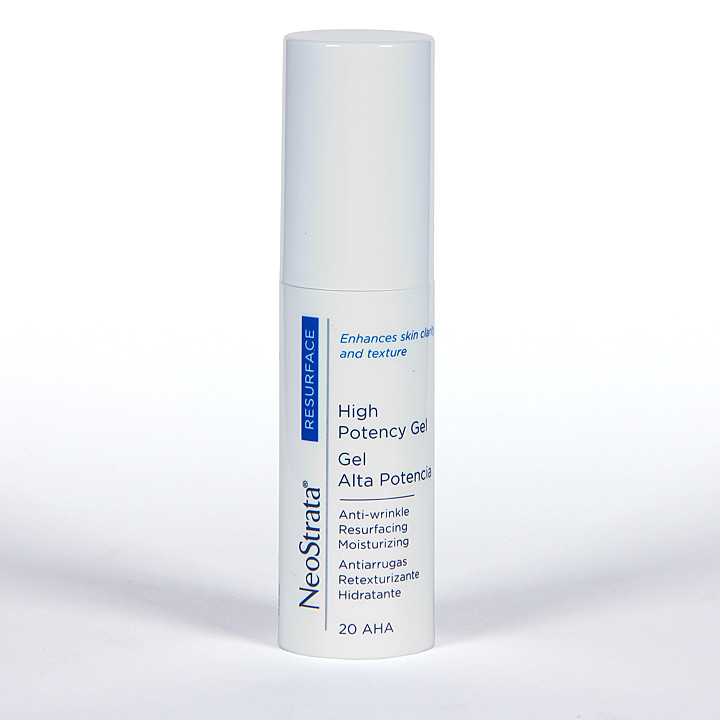 NeoStrata Resurface Alta Potencia Gel 30 ml