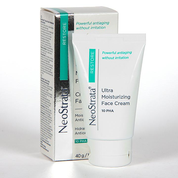 Neostrata Restore Crema Facial Ultra 40 g