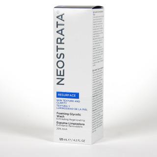 NeoStrata Resurface Espuma Limpiadora 125 ml