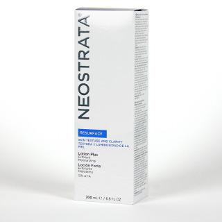 Neostrata Resurface Loción Plus 200 ml