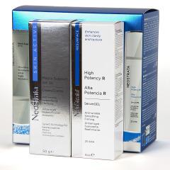 Neostrata Skin Active Matrix Support SPF 30 Crema + Neostrata Alta Potencia R SerumGel Pack Descuento