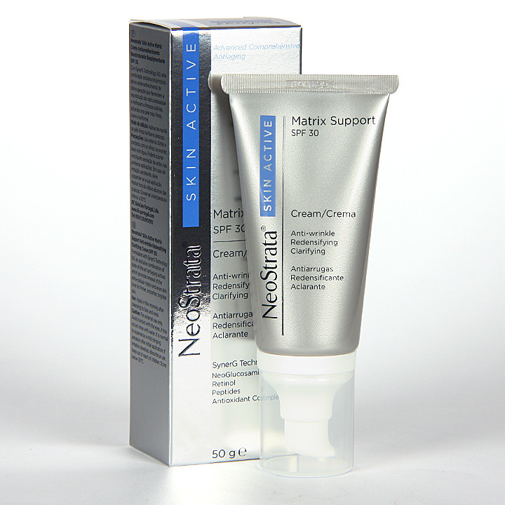 Neostrata Skin Active Pack Crema Matrix + Crema Dermal