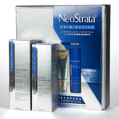 Neostrata Skin Active Pack Crema Matrix + Crema Dermal