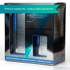 Neostrata Skin Active Tri-Therapy Sérum + Espuma Limpiadora Exfoliante Pack