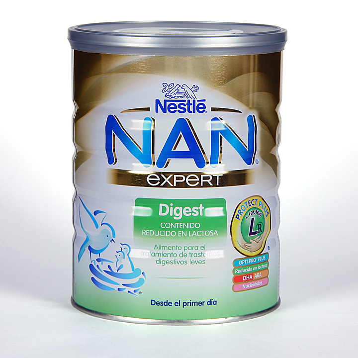 Nestle Nan expert Digest 800 g