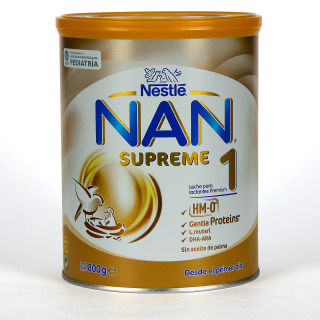 Nestlé Nan Supreme 1 800 g