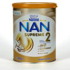 Nestlé Nan Supreme 2 800 g
