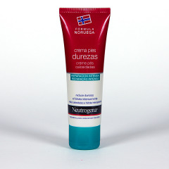 Neutrogena Crema de pies para durezas 50ml