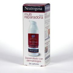 Neutrogena Crema Multireparadora 50 ml