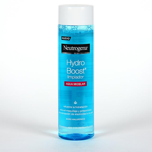 Neutrogena Hydro Boost Agua Micelar 200 ml