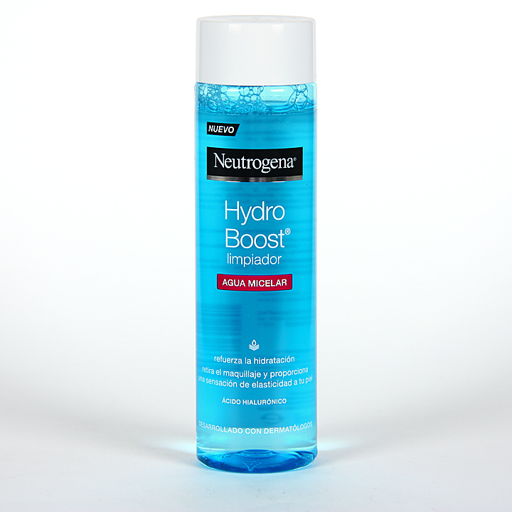Neutrogena Hydro Boost Agua Micelar 200 ml