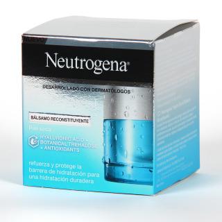 Neutrogena Hydro Boost Bálsamo Reconstituyente 50 ml