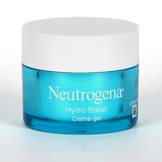 Neutrogena Hydro Boost Crema Gel 50 ml + Contorno Ojos Regalo