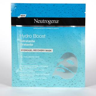 Neutrogena Hydro Boost Máscara Facial Hidratante 30 ml