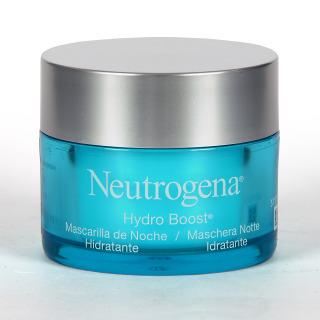 Neutrogena Hydro Boost Mascarilla de Noche Hidratante 50 ml