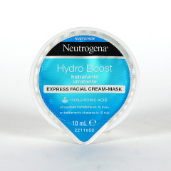 Neutrogena Hydro Boost Mascarilla Express Hidratante 10 ml