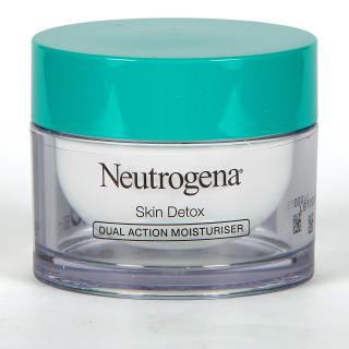 Neutrogena Skin Detox Crema Hidratante 50 ml