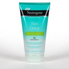 Neutrogena Skin Detox Mascarilla Purificante 150 ml