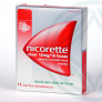 Nicorette Clear 15 mg/16 horas 14 parches