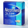 Nicotinell 7 mg/24 horas 28 parches